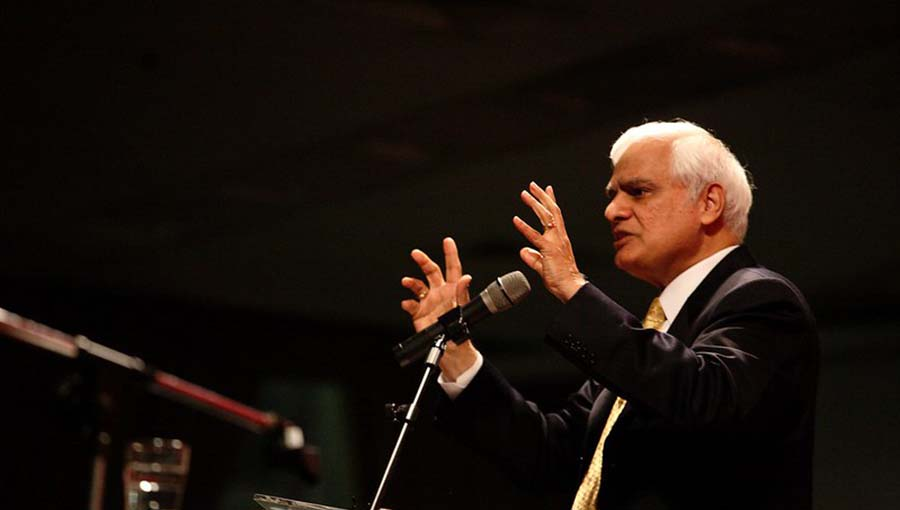 Chuck Hetzler on Christians Are Asking the Wrong Questions About Ravi Zacharias