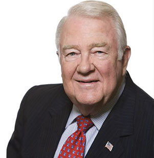 Ed Meese, the U.S. Attorney General during the Reagan administration and a Yale alumnus of 1953, paused to reflect on the godly legacy of the United States – and warn of its ever-expanding secular drift – during an appearance at Christian Union's Staff and Faculty Conference this summer