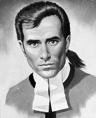 The Inspirational Life of Missionary David Brainerd